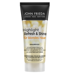 John Frieda Highlight Refresh & Shine Shampoo 50 ml