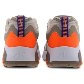 Nike Men's Air Max 200 beige orange white, 44.5 ab 69,99
