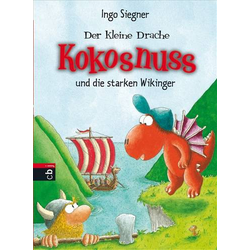 DKN Bd.14 und die starken Wikinger