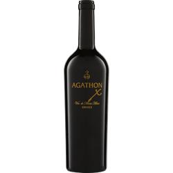 Agathon X VdPays Mount Athos 2014 Biowein