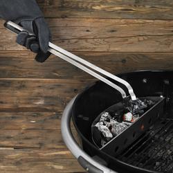 RÖSLE BBQ Barbecue - Kohlezange 50cm