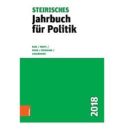 Steirisches Jahrbuch für Politik 2018 - Buch
