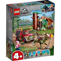 Lego Jurassic World Flucht des Stygimoloch 76939