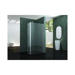 Bewegliches Seitenteil für Duschtrennwand FREE (50 cm)