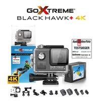 GoXtreme Black Hawk + 4 K ActionCam