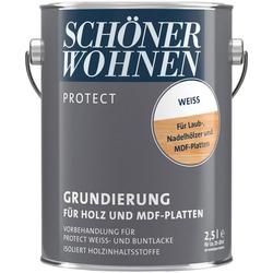 SCHÖNER WOHNEN-Kollektion Holzgrundierung Protect, für Holz & MDF-Platten