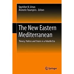 The New Eastern Mediterranean - Buch