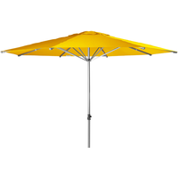 Doppler Alu-Expert Ø 400 cm gelb