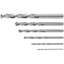 Connex Bohrersatz, (Set, 6-tlg)