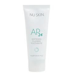 Nu Skin AP-24 Whitening Fluoride Zahnpasta 110g