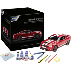 Revell Adventskalender Ford Shelby GT Adventskalender ab 14 Jahre