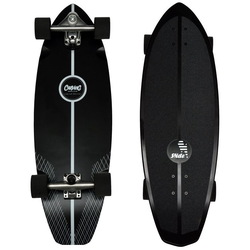 Slide Surfskateboard Diamond Carving LTD 32