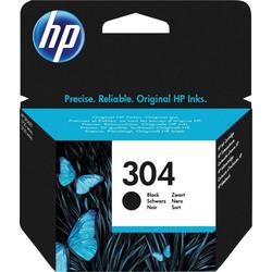 HP hp 304 Druckerpatrone N9K05AE schwarz Tintenpatrone