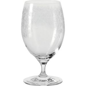 LEONARDO Glas Chateau, Glas, 380 ml, Teqton-Qualität, 6-teilig weiß