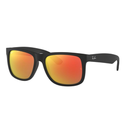 Ray-Ban Justin Rubber RB4165 622/6Q