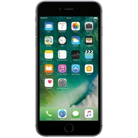 Apple iPhone 6s Plus 32 GB space grau