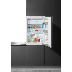 BEKO Einbaukühlschrank B 1751, 86 cm hoch, 54,5 cm breit, integrierbar