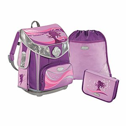 Sammies by Samsonite Schulranzen Set 3tlg. Stardust Fairy 119726