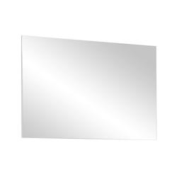 Germania Spiegel GW-Topix aus Klarglas, 87 x 60 cm