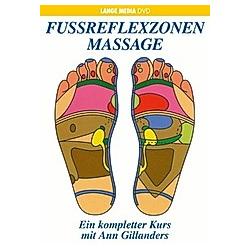 Fußreflexzonenmassage - DVD  Filme