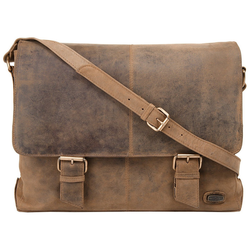 Harold's Messenger Bag ANTIK (1-tlg)