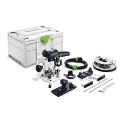 Festool Oberfräse OF 1010 EBQ-Plus+Box-OF-S