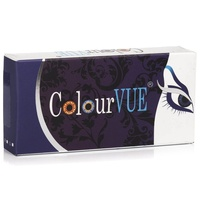 ColourVUE White Zombie (3-Monatslinse)