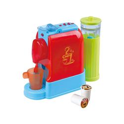 Playgo Kinder-Küchenset Gourmet Kaffeemaschine