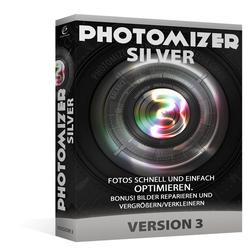 Fotomizer 3 Srebrny