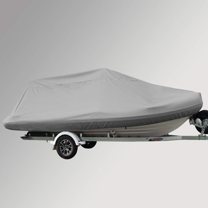 Oceansouth Rib Boat Cover (Storage) (Länge 5.1m - 5.3m)