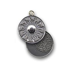 Adelia´s Amulett Feng Shui Glücksbringer, Das Sonnen-Yin und Mond-Yang - Freundschaft und Liebe