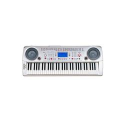 Artesia Keyboard Ringway TB-820A-S Keyboard Silber