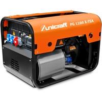 Unicraft PG 1200 X-TEA
