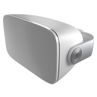 Bowers & Wilkins AM-1 2.0 Lautsprecher weiß