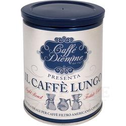 Diemme Caffè LUNGO, gemahlen 250 g