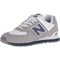 NEW BALANCE 574 Core Plus grey-navy-white, 42