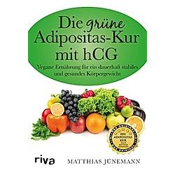 Die grüne Adipositas-Kur mit hCG