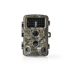 nedis - 108 ° Blickwinkel - 20 m Bewegungserkennung - T Action Cam