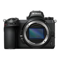 Nikon Z 7 Body + FTZ Objektivadapter