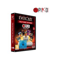 EVERCADE PIKO CART 1 - [PC]