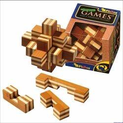 Philos 6054 - Sternpuzzle Bambus