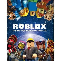 Roblox - Inside the World of Roblox als Buch von