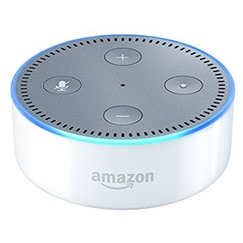 Amazon Echo Dot (2. Generation) weiß