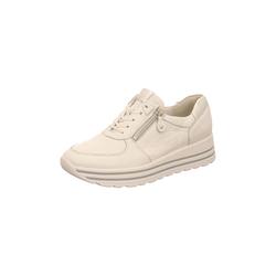 Sneakers Waldläufer weiß