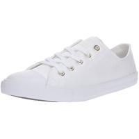 Converse Chuck Taylor All Star Dainty Ox white, 38