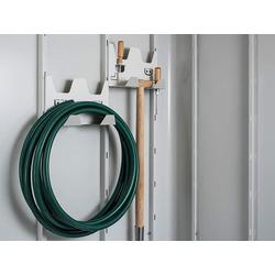 BIOHORT Gerätehalter für Gerätehaus Neo