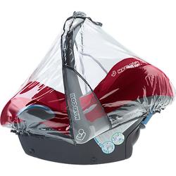 Regenverdeck Babyschale Cabriofix und Pebble farblos  Kinder
