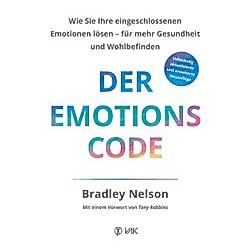 Der Emotionscode. Bradley Nelson  - Buch