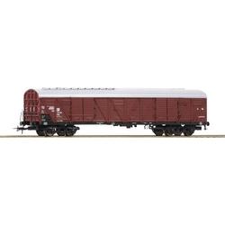 Roco 76553 H0 Gedeckter Güterwagen der DR