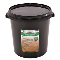 UNGER Mischbettharz, Nachfüllharz für DI140 Patronen, Inhalt: 25 Liter Sack im Eimer